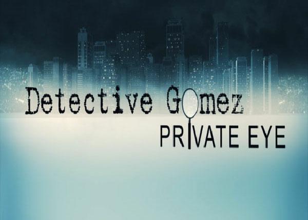 Detective Gomez