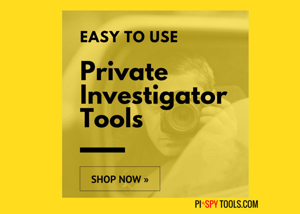 PI Spy Tools