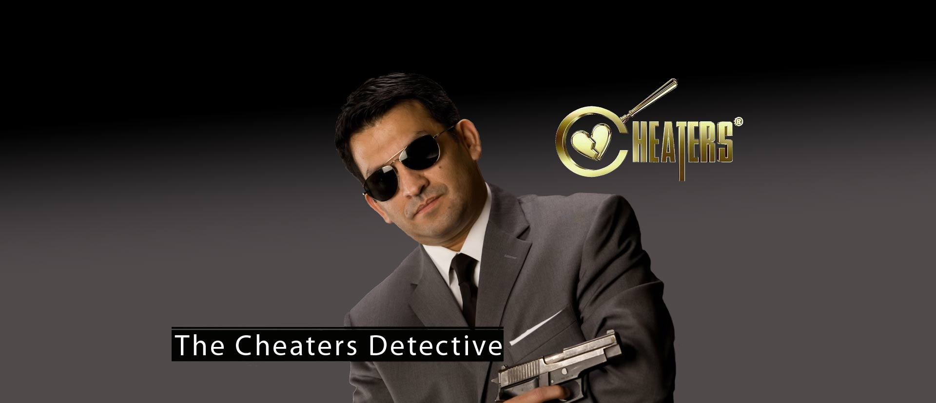The Cheaters Detective